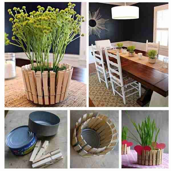 20 diy - Home decoration idee voorgerecht ...
