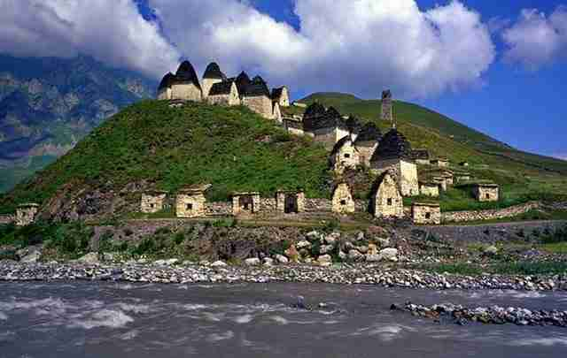 dinfo.gr - Τα 5 πιο τρομακτικά μέρη στην Ευρώπη