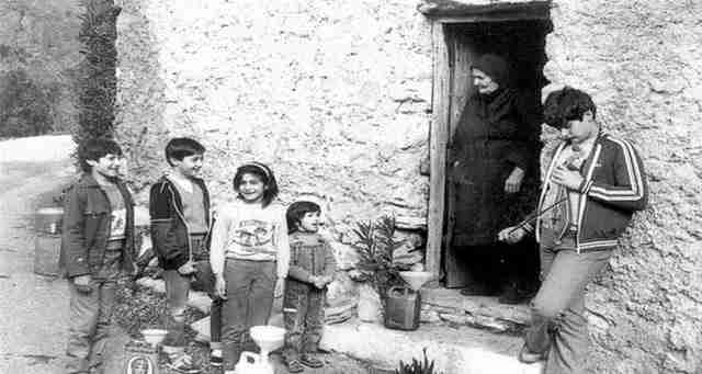 dinfo.gr - Τα Κάλαντα και η ιστορία τους