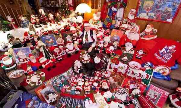 dinfo.gr - 10 παγκόσμια ρεκόρ Χριστουγέννων