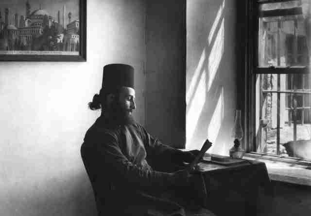 dinfo.gr - Η Ελλάδα του 1920 μέσα από τις φωτογραφίες του Φρεντ Μπουασονά