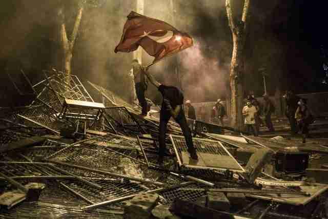 dinfo.gr - Οι δέκα καλύτερες φωτογραφίες του 2013