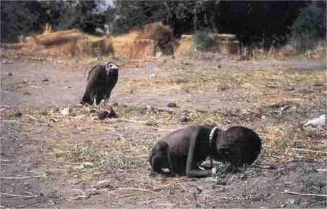 dinfo.gr - 30 φωτογραφίες που σόκαραν τον πλανήτη