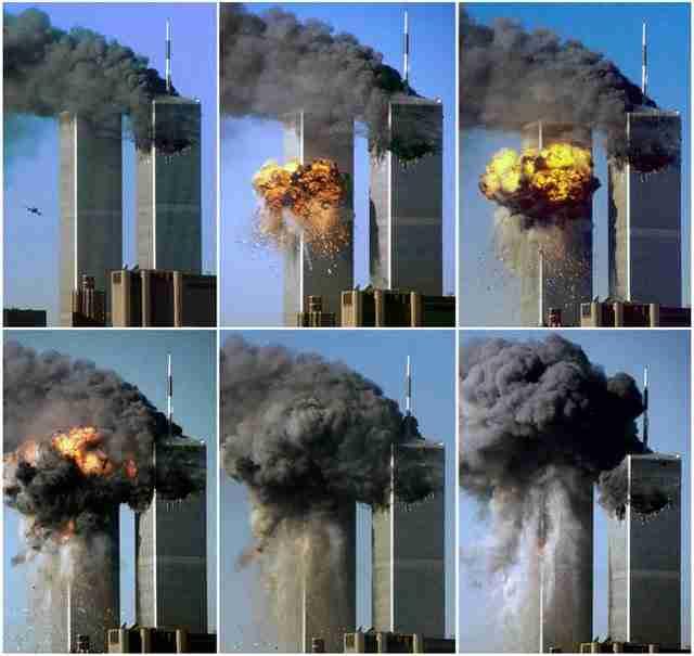 30 φωτογραφίες που σόκαραν τον πλανήτη