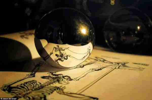 diaforetiko.gr : realistic painting jason graaf 15 Η πιο αληθινή ζωγραφική που έχετε δει!