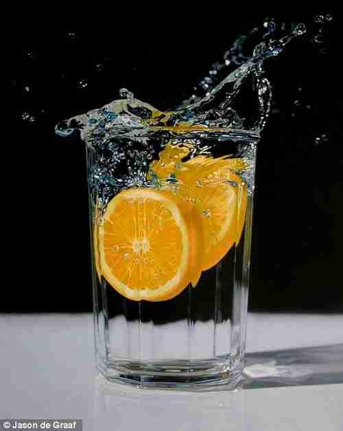 diaforetiko.gr : realistic painting jason graaf 17 Η πιο αληθινή ζωγραφική που έχετε δει!