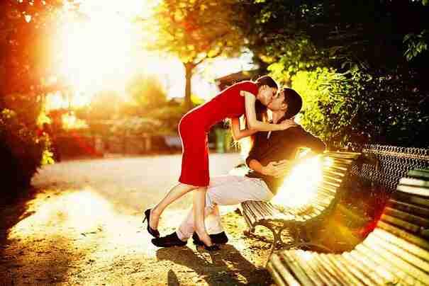 dinfo.gr - 20 ενδιαφέροντα γεγονότα για την αγάπη