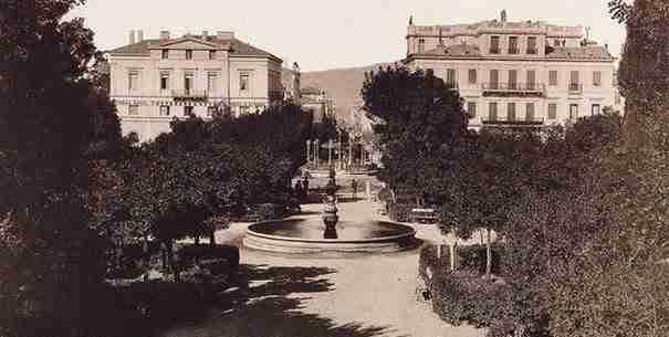 dinfo.gr - Δείτε πώς ήταν οι αθηναϊκοί δρόμοι σε παλαιότερες δεκαετίες..