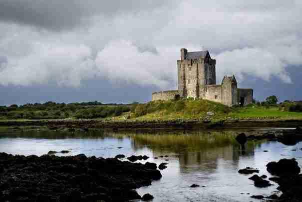 dinfo.gr - Game of Thrones: Γνωρίστε τα μέρη που γυρίστηκε η σειρά!