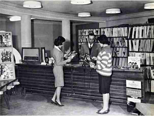 dinfo.gr - 40 ιστορικές φωτογραφίες που πρέπει να δείτε