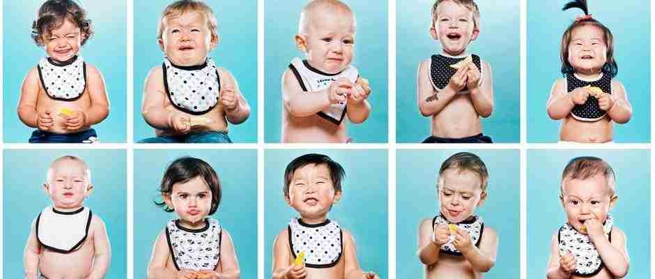 dinfo.gr - Αυτό το βίντεο με παιδιά που δοκιμάζουν λεμόνι για πρώτη φορά θα σας φτιάξει τη μέρα!
