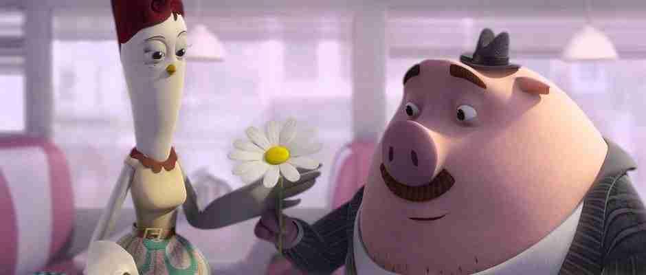 dinfo.gr - Το κοτόπουλο ή το αυγό; Ένα ξεκαρδιστικό ρομαντικό animation που θέτει διλήμματα!
