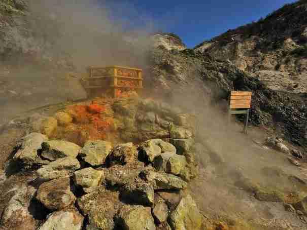 dinfo.gr - Οι 11 πιο εντυπωσιακοί ηφαιστειακοί προορισμοί στον κόσμο