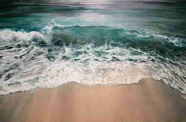dinfo.gr - Με τη πρώτη ματιά μοιάζει με μια όμορφη παραλία. Η αλήθεια όμως είναι πολύ διαφορετική!