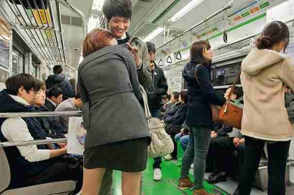 dinfo.gr - Γνωρίζατε ότι η Βόρεια και η Νότια Κορέα είναι πολύ διαφορετικές. Απλά δεν γνωρίζατε πόσο..