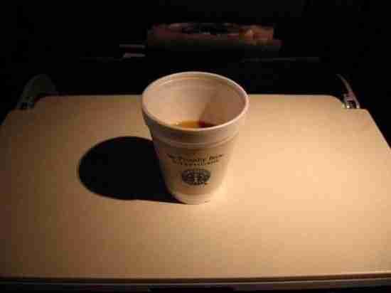 dinfo.gr - Τα μεγάλα σκοτεινά μυστικά των αεροπορικών πτήσεων