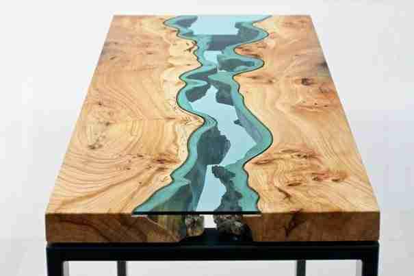 dinfo.gr - Με τη πρώτη ματιά μοιάζει με έναν όμορφο ποταμό. Αν το δείτε όμως από λίγο πιο μακρυά..