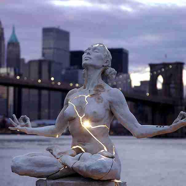 «Επέκταση» του Πέιτζ Μπράντλεϊ, Νέα Υόρκη, ΗΠΑ