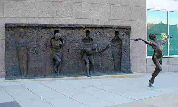 «Break Through» , Πενσιλβανία, Ηνωμένες Πολιτείες της Αμερικής