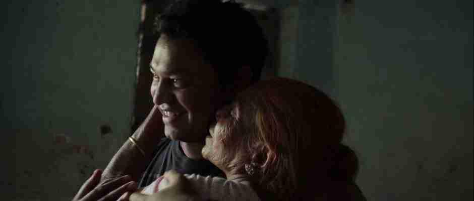dinfo.gr - Ένα εξαφανισμένο παιδί βρίσκει τη μητέρα του μετά από 25 χρόνια με τον πιο παράξενο τρόπο!