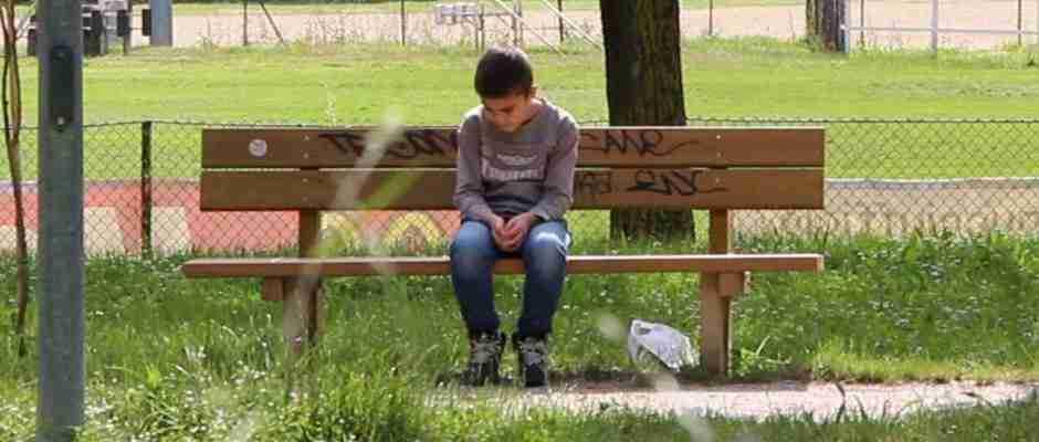 Θα μπορούσατε να αναγνωρίσετε ένα εξαφανισμένο παιδί από τη φωτογραφία του;