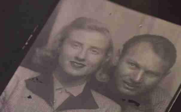 Ήταν παντρεμένοι για 62 χρόνια και πέθαναν την ίδια ημέρα. Αλλά τα τελευταία λόγια του άντρα είναι που έχουν σημασία