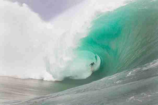 Η εκπληκτική ομορφιά του πλανήτη μας σε 50 εξαιρετικά ασυνήθιστες φωτογραφίες