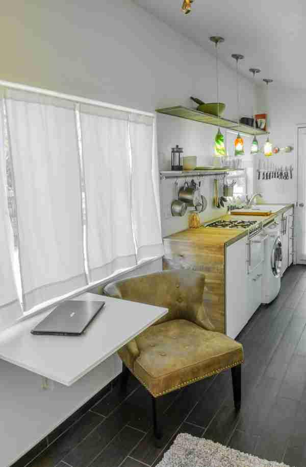 Κατασκεύασε σπίτι με 8.500 ευρώ και απαλλάχθηκε από ένα δάνειο που δεν θα μπορούσε να αποπληρώσει ποτέ!