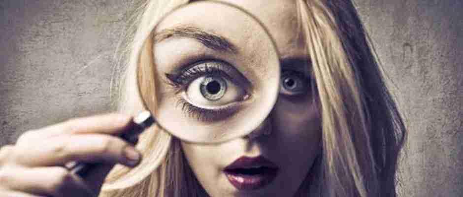 Γνωρίστε τον εαυτό σας με αυτό το έξυπνο και πολύ διασκεδαστικό ψυχολογικό τεστ!