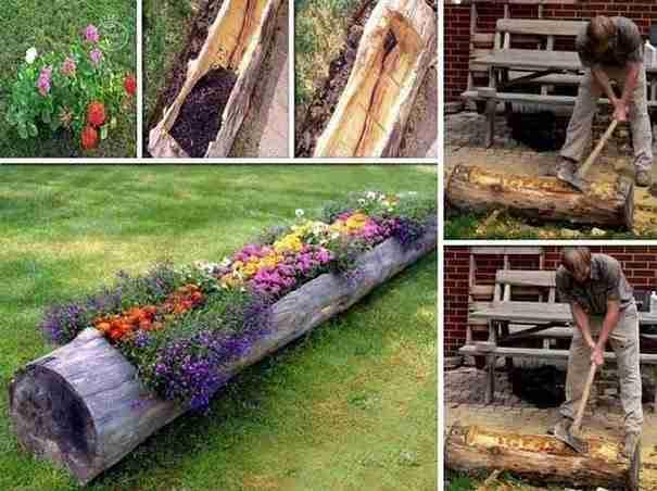 30 πρωτότυπες ιδέες DIY για να κατασκευάσετε γλάστρες για τα φυτά σας!