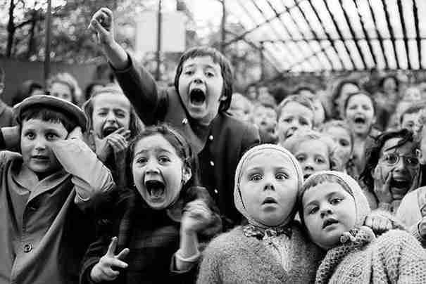 30 χαρούμενες φωτογραφίες από το παρελθόν που δεν πρέπει να χάσετε!
