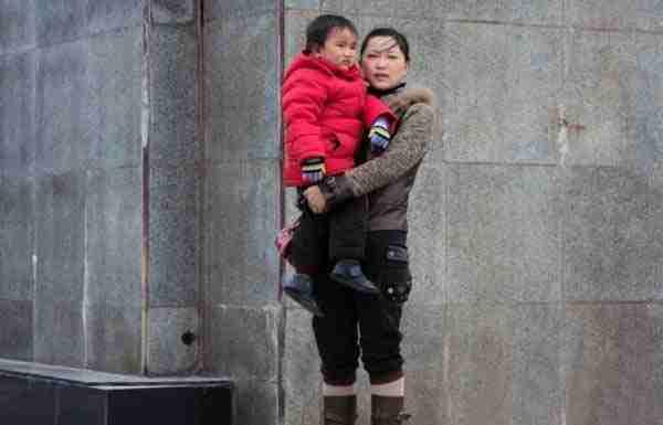 Ένα μικρό αγόρι παρακαλούσε τη μητέρα του να το αφήσει να πεθάνει. Για τον πιο συγκινητικό λόγο!