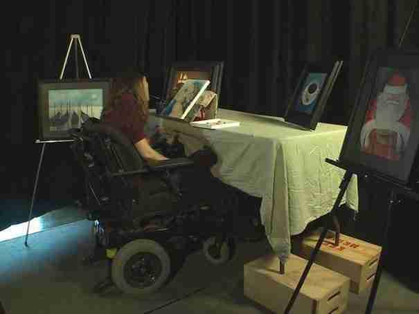 Αυτοί οι πίνακες είναι τόσο όμορφοι που δεν θα μπορείτε να πιστέψετε τον ζωγράφο!