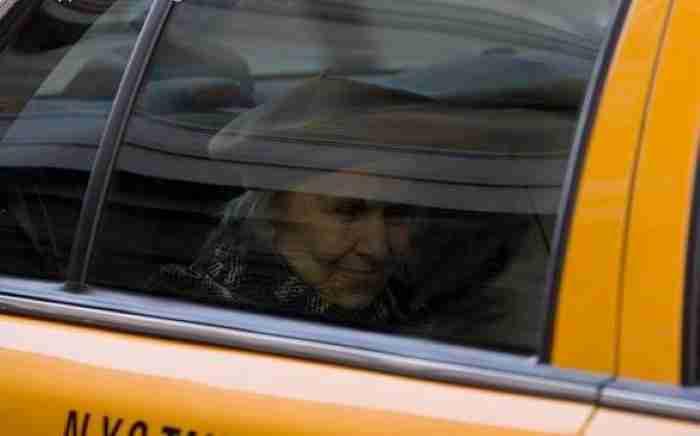 Ένας ταξιτζής πήρε τον πιο απρόσμενο επιβάτη. Έναν επιβάτη που του άλλαξε τη ζωή