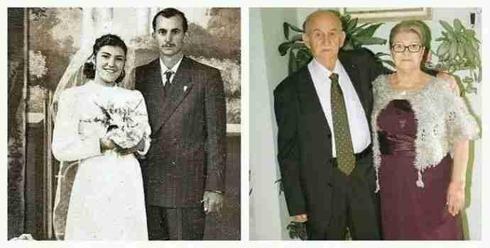 Ήταν παντρεμένοι για 65 χρόνια. Ο τρόπος που πέθαναν αποδεικνύει ότι δεν μπορούσαν να ζήσουν χωριστά