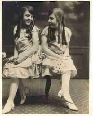 Αυτές τις αδελφές τις ενώνει κάτι πολύ μεγαλύτερο από την αγάπη