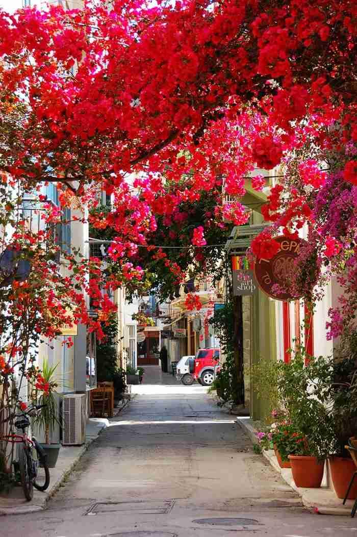 Ναύπλιο, Πελοπόννησος, Ελλάδα