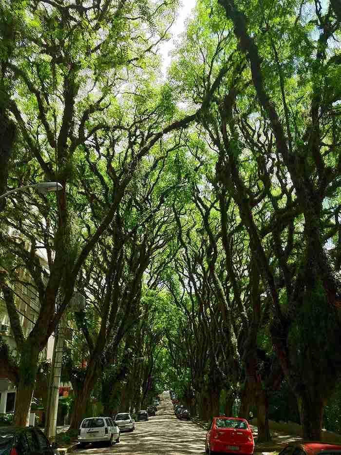 Πόρτο Αλέγκρε, Βραζιλία