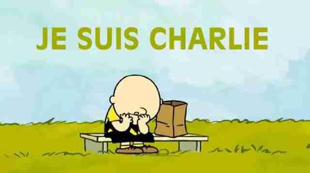 Είμαι ο Charlie