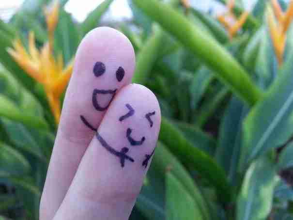 10 συνήθειες ευτυχισμένων ζευγαριών. Η πέμπτη είναι η πολυτιμότερη συμβουλή που ακούσατε ποτέ!
