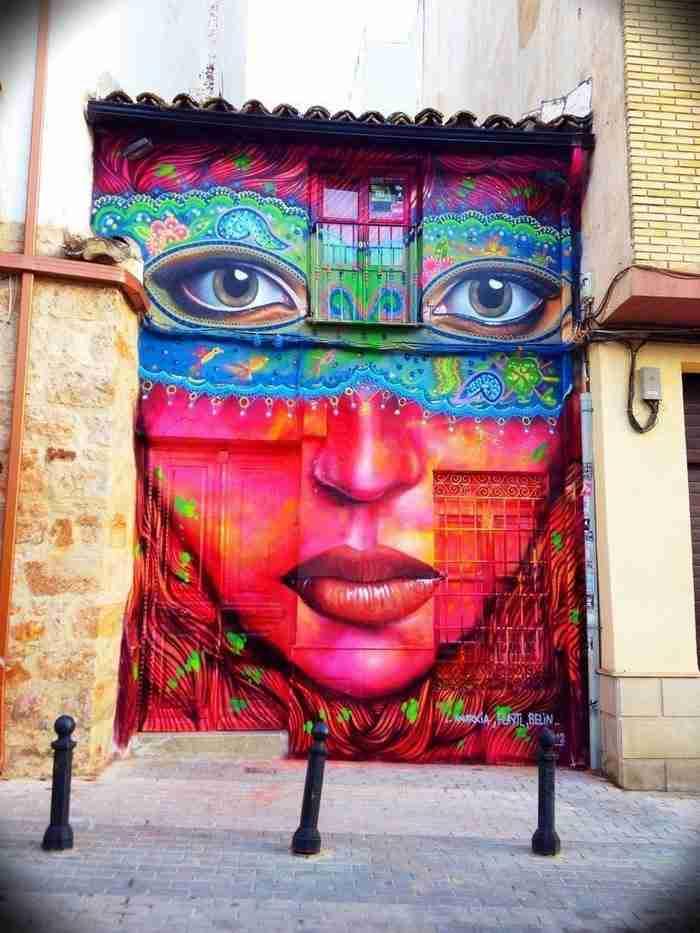 Linares, Ισπανία