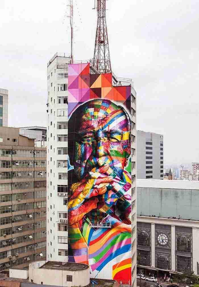 Σάο Πάολο, Βραζιλία