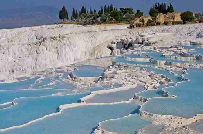 30 υπέροχα μέρη του πλανήτη μας που πιθανότητα δεν έχετε ξαναδεί!
