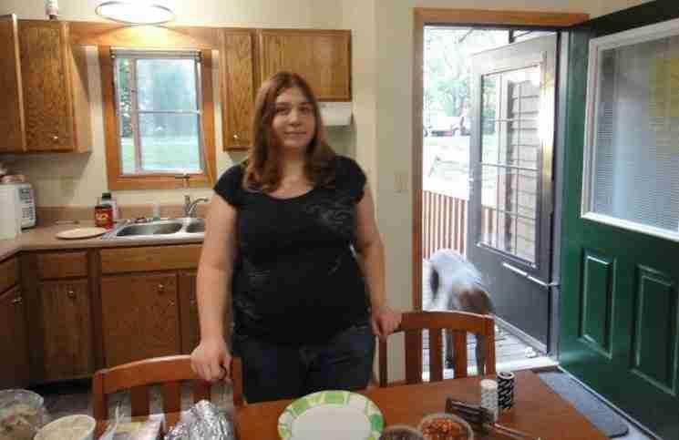 Αυτή η γυναίκα έχασε 60 κιλά! Δείτε την απίστευτη μεταμόρφωση της!