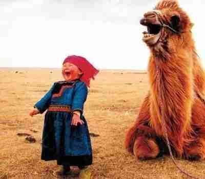 """Οι 30 πιο """"ευτυχισμένες"""" φωτογραφίες που θα δείτε ποτέ!"""