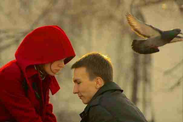 Η Ημέρα του Αγίου Βαλεντίνου στη Πρωσία