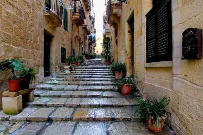 Birgu, Μάλτα