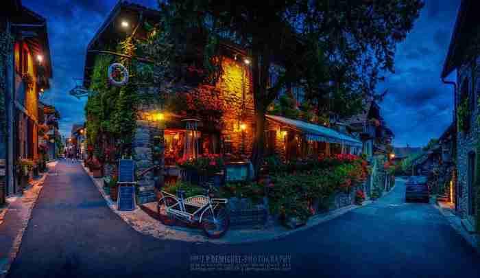 Ιβουάρ, Rhone-Alpes, Γαλλία