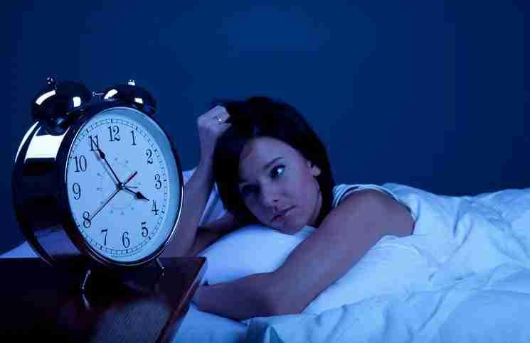 Έχετε συχνά αϋπνίες; Δείτε πως θα κοιμάστε κάθε βράδυ σε λιγότερο από ένα λεπτό!