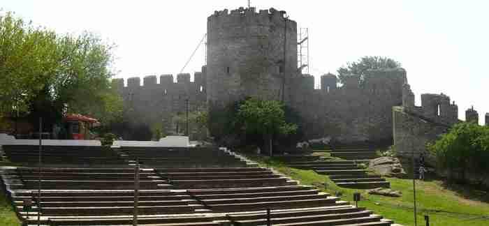Κάστρο Καβάλας